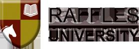 Raffles University Logo